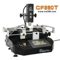 CF280T Touch-control BGA Rework Statiion