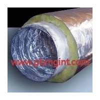 Insulated Acoustic Flexible Duct
