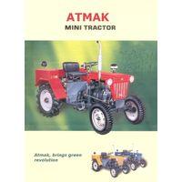 Mini Tractors thumbnail image
