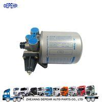 Heavy Duty European Truck Brake Part VOLVO FH/FM Truck Compressed Air Dryer Assy 20410156 4324101910 thumbnail image