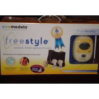 Medela Freestyle Breastpump 67060 BPA FREE thumbnail image