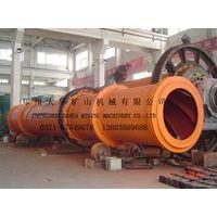 Rotary Tube Drying Machine