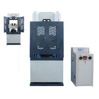 WES-600B LCD universal testing machine