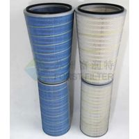 Forst AIR FILTER CARTRIDGE FOR GAS TURBINES thumbnail image