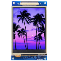 2.8 Inch IPS 4Line TFT LCD Module with 240X320 Resolution