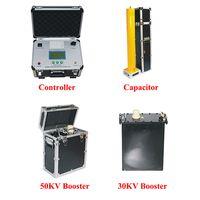 Very Low Frequency Tester VLF HV Hipot Tester VLF Seno Megger For Electric Testing Equipment