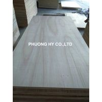 Sell Natural plywood 4x8 from Vietnam factory thumbnail image