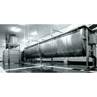 Poultry Slaughter Equipment/ Slaughtering Machine:Chilling machine thumbnail image