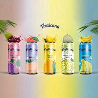 Fruticana Fruit Juice Drink 240ml