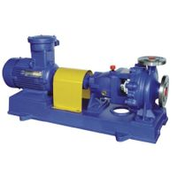 Single stage single suction Clean water anti-corrosion pump