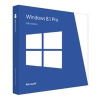Microsoft Windows 8.1 Pro Activation Key
