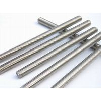 Din 975 Gr4.8 Zinc Plated Thread Rod thumbnail image
