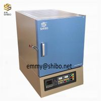 1200C,1400C,1700C,1800C High Temperature Laboratory Muffle Furnace,Heat Treatment Furnace