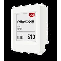 InforTab (ESL, Electronic Shelf Labels, Retail Marketing, Smart Retail, Operation, Hospital) thumbnail image