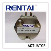 Cummins Generator Actuator - Cummins Generator Actuator Suppliers