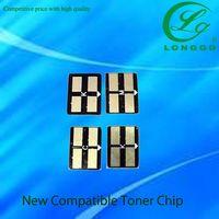 Samsung CLP350 toner chips