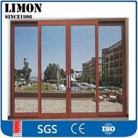 Cheap 3 panel sliding glass shower doors for bathrooms