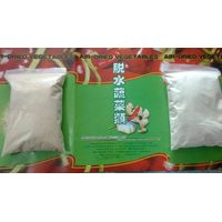 export white garlic powder
