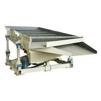 Wood chips oscillating vibrating screens for paper making company, particleboard company thumbnail image