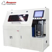 Automatic Swaging Machine for Shock Absorber