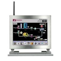 AXIOMTEK - Heavy-duty Fanless Touch Panel PC GOT815