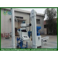 Family and small rice shop widely used combined rice mill machine