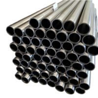 high quality cold rolled pressure precision seamless steel pipes for gas spring