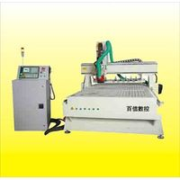 CNC Router for Woodworking thumbnail image