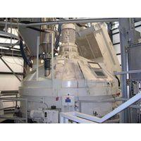 Vertical-shaft Concrete Mixer thumbnail image