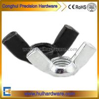 Carbon Steel Wing Nut