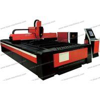 GZ1325F Fiber Laser Cutting Machine from Shanghai Guanzhi Industry Co., Ltd thumbnail image