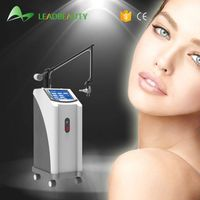 Leadbeauty Fractional Co2 fractional Laser vaginal tightening & acne scar removal machine thumbnail image