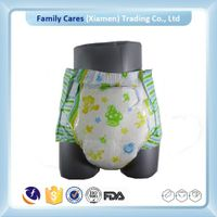 cheap cost effective adult diapers with private brands and lable