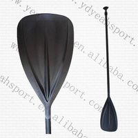 Adjustable Plastic paddle for SUP Board sup paddle
