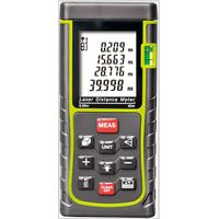 Hand-held laser distance meter OC-E series