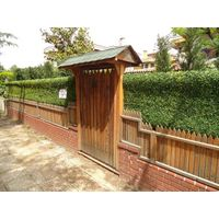 Leaf Fence Systems