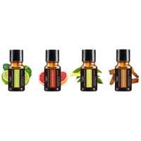 100% pure essential oil