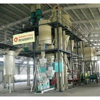 cow feed machinery