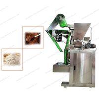 automactic 50g 250g low cost powder 4 side sealing powder packing machine thumbnail image