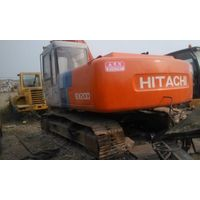 Used Hitachi EX200-2 Crawler Excavator from Japan