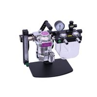 Veterinary Anesthesia Machine Tabletop/ Portable/ Space-Saving/ Isoflurane Vaporizer thumbnail image