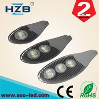 led lighting 50w led road lamp 6500k