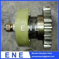 MITSUBISHI ESCALATOR DRIVE ROLLER GEAR SPROCKET