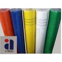 wall covering thermal insulation fiberglass mesh 165g