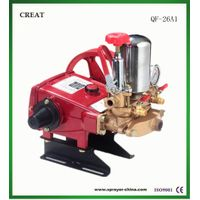 power sprayer pump QF-26A1