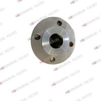 Stainless Steel Industrial Electric 2PC Flange Ball Valve WOG thumbnail image