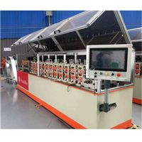 C140 Light Steel Frame Roll Forming Machine thumbnail image