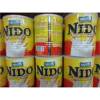 Nido Milk Powder thumbnail image