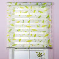 Sheer Shade Zebra Curtain Blinds Fabric Zebra Roller Blind thumbnail image