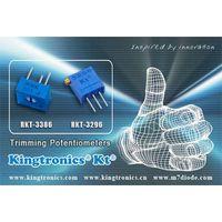 Kt Kingtronics Trimming Potentiometers Samples Stock